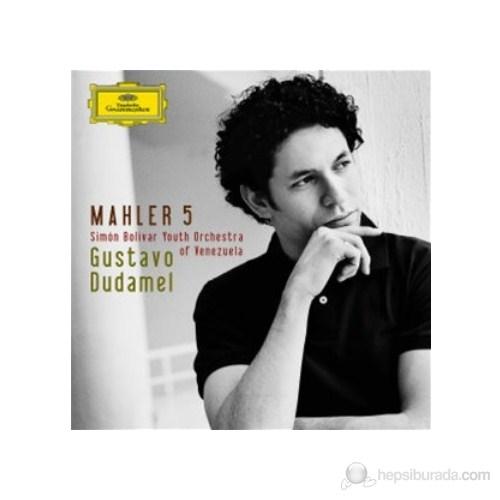 Gustavo Dudamel - Mahler: Symphony No:5