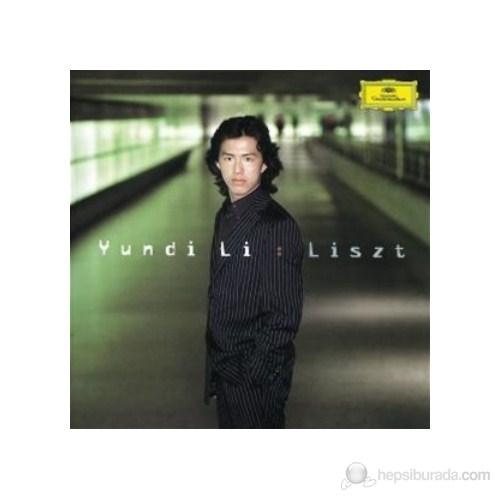 Yundi Li - Liszt