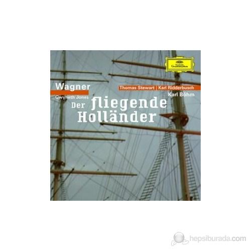 Karl Böhm - Wagner: Der Fliegen Hollander