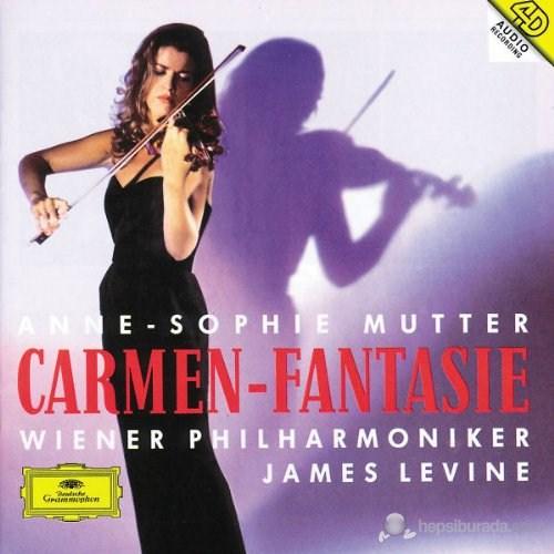 Anne-Sophie Mutter - Carmen Fantasie