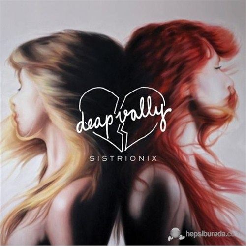 Deap Vally - Sistrionix (Lp)