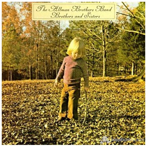 Allman Brothers - Brothers And Sisters
