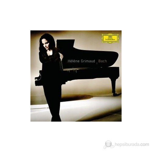 Helene Grimaud - Bach