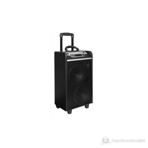 Eagletech SMR-1000 Taşınabilir Ses Sistemi