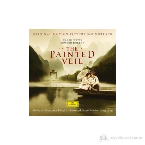 Soundtrack By Alexandre Desplat - The Painted Veil