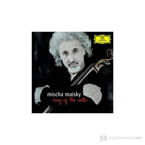 Mischa Maisky - Song Of Cello