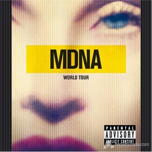 Madonna - MDNA Tour (2 CD)