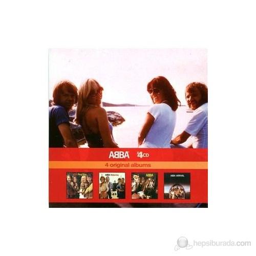 ABBA - ABBA x 4
