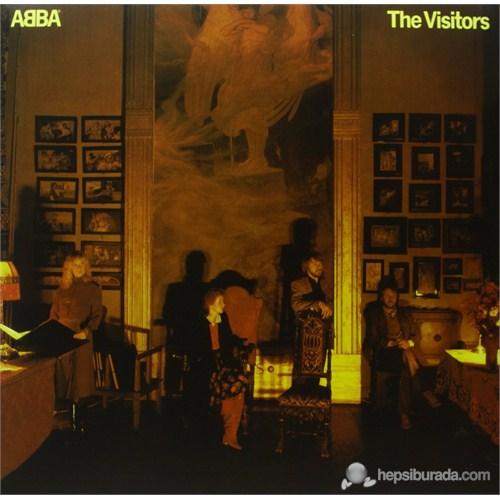 ABBA - The Visitors (LP)
