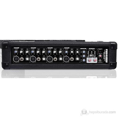 Ashton Pmx4100U Power Mikser