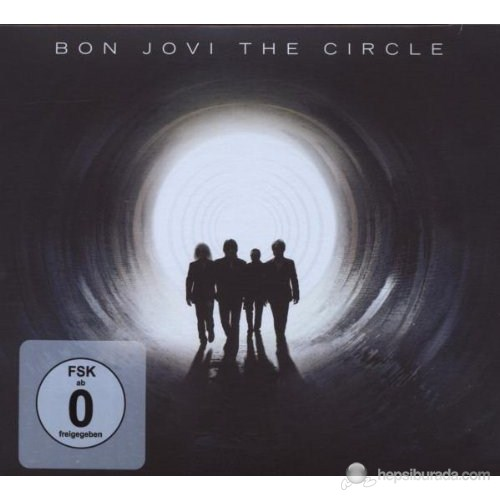 Bon Jovi - The Cıicle (Ltd.Deluxe Edt.)