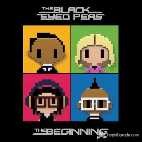 Black Eyed Peas - The Beginning And The Best Of The E.N.D. [2 Cd]