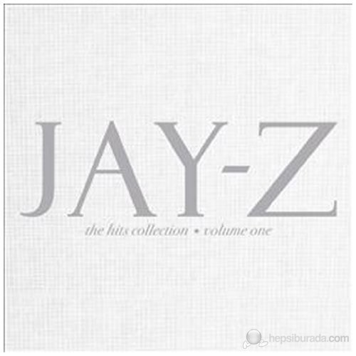 Jay-Z - The Hıts Collectıon Volume:1