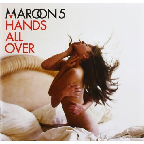 Maroon 5 - Hands All Over (New Version inkl. Bonus Track)