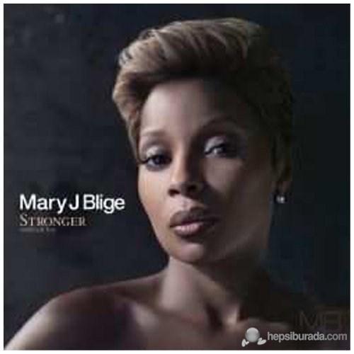 Mary J. Blige - Stronger Wıth Each Tear