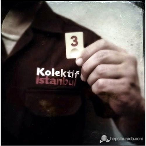 Kollektif İstanbul - Kerevet