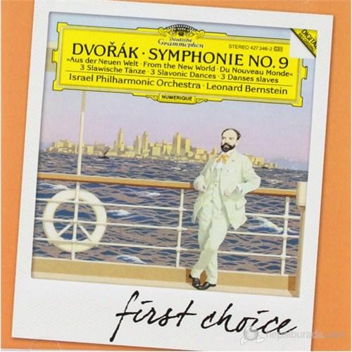 Leonard Bernsteın - Dvorák: Symphony No:9