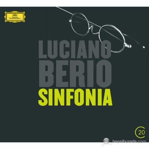 Lucıano Berıo - Berıo: Sınfonıa