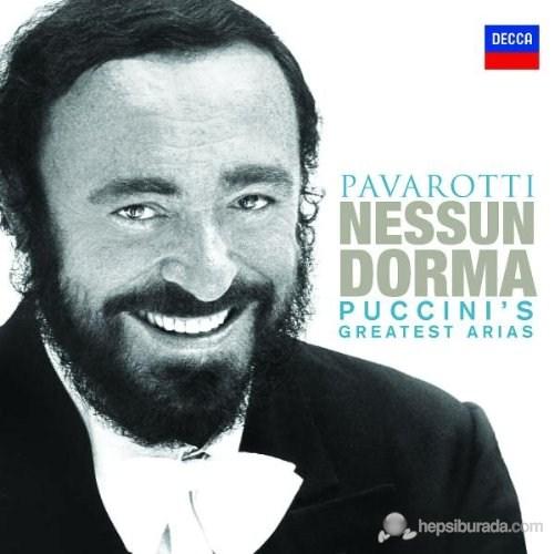 Lucıano Pavarottı - Puccını: Nessun Dorma