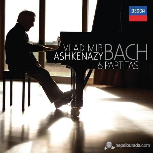 Vladimir Ashkenazy - Bach, J.S.: The Sıx Partıtas
