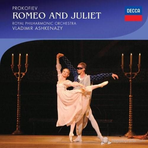 Vladimir Ashkenazy - Prokofıev: Romeo And Julıet