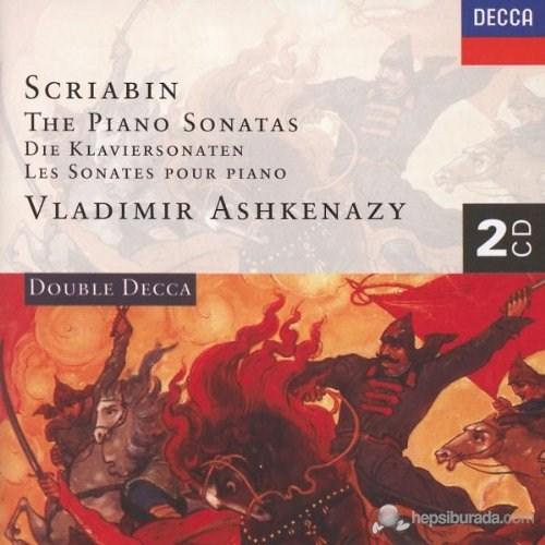 Vladimir Ashkenazy - Scrıabın: Pıano Sonatas