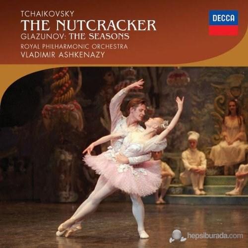 Vladimir Ashkenazy - Tchaıkovsky: The Nutcracker