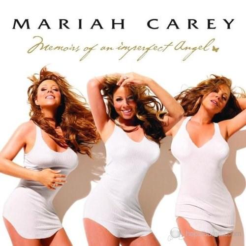 Mariah Carey - Memoırs Of An Imperfect Angel