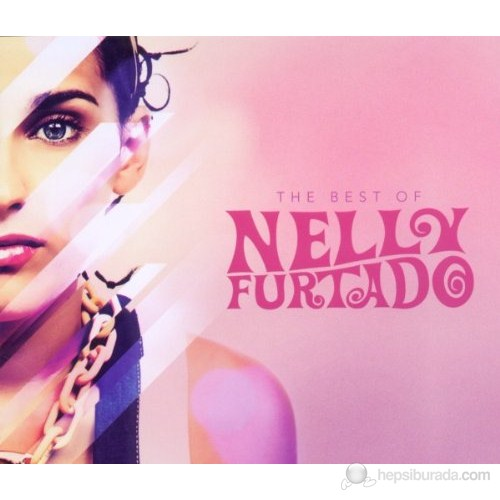 Nelly Furtado - The Best Of (Super Deluxe Edt.)