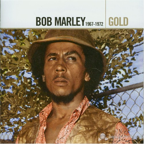 Bob Marley And The Wailers - Gold 1967 - 1972