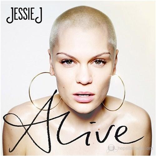 Jessie J - Alive ( Lisansiye Versiyonu)