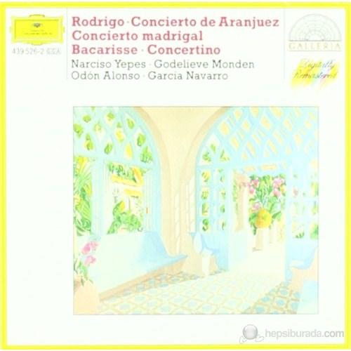 Narcıso Yepes - Rodrıgo: Concıerto De Aranjuez
