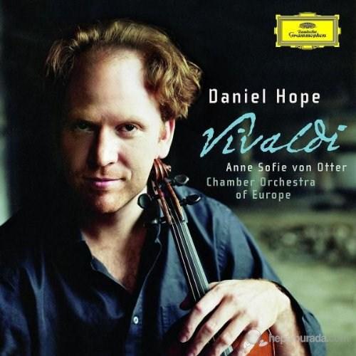 Daniel Hope - Vivaldi: Concertos