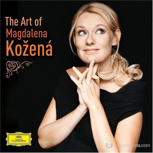 Magdalena Kozena - The Art Of