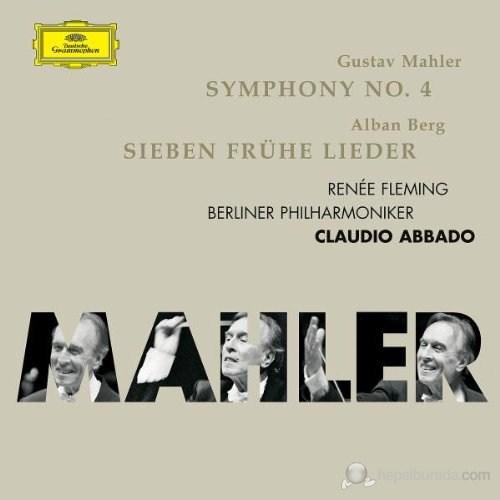 Claudio Abbado - Mahler: Symphony No:4