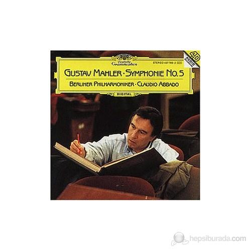 Claudio Abbado - Mahler: Symphony No:5
