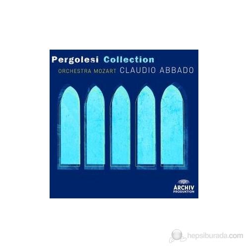 Claudio Abbado - Pergolesi Collection