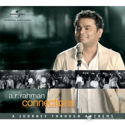 A.R. Rahman - Connectıons
