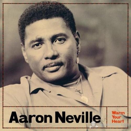 Aaron Nevılle - Warm Your Heart