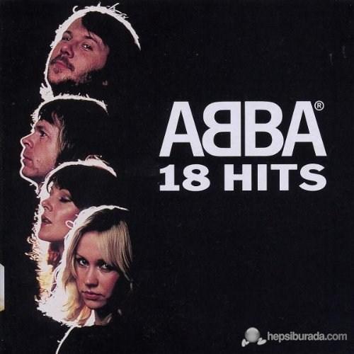 Abba - 18 Hıts