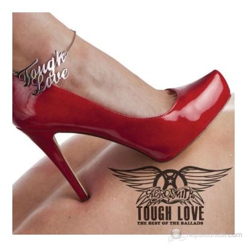 Aerosmith - Tough Love: Best Of