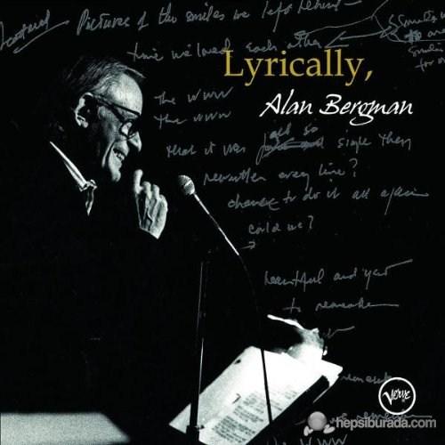 Alan Bergman - Lyrically