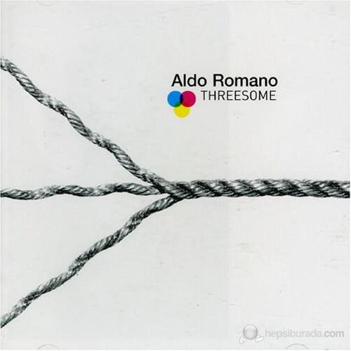 Aldo Romano - Threesome