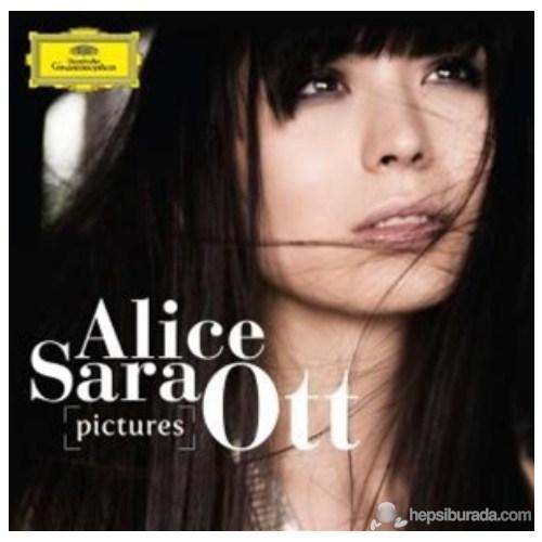 Alice Sara Ott - Pictures