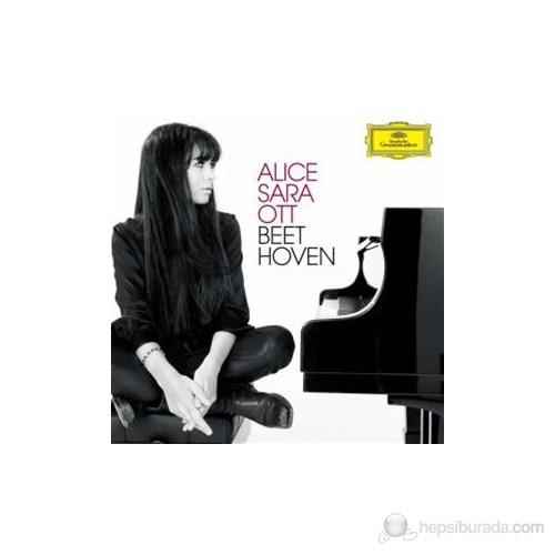 Alice Sara Ott - Beethoven: Piano Sonatas