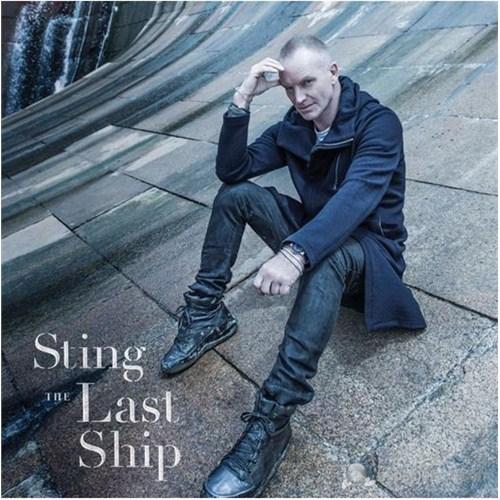 Sting - The Last Ship (Süper Deluxe 2 Cd)