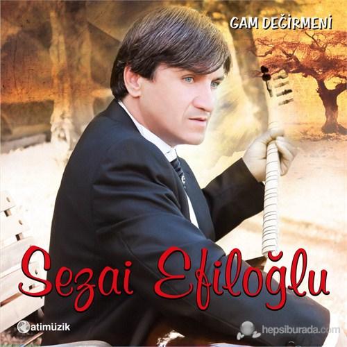 Sezai Efiloğlu - Gam Değirmeni