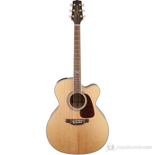Takamine Gj72Ce-Nat Elektro Akustik Gitar