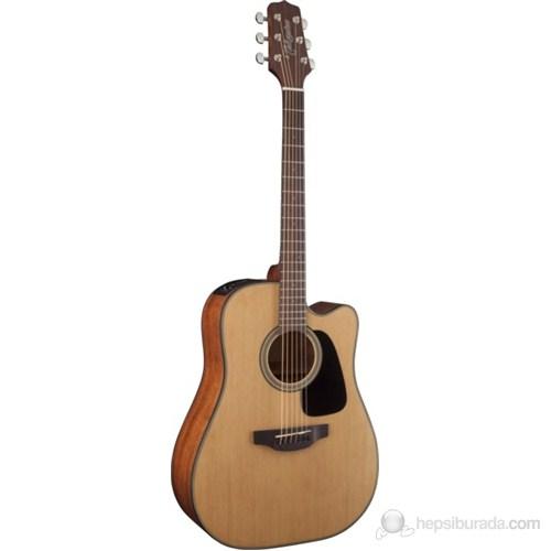 Takamine Gd10Ce-Ns Elektro Akustik Gitar