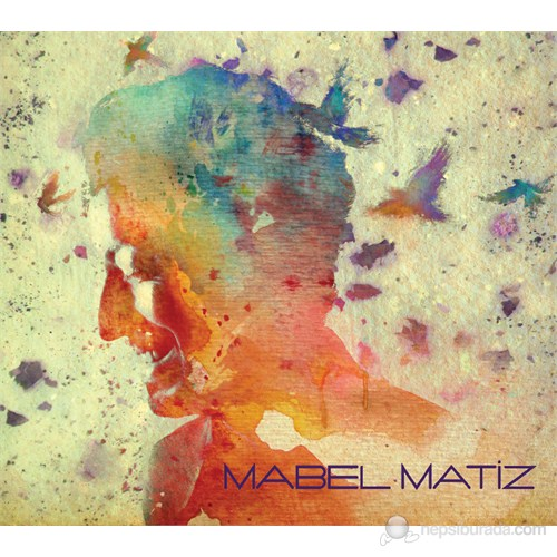 Mabel Matiz - 2'li Box Set
